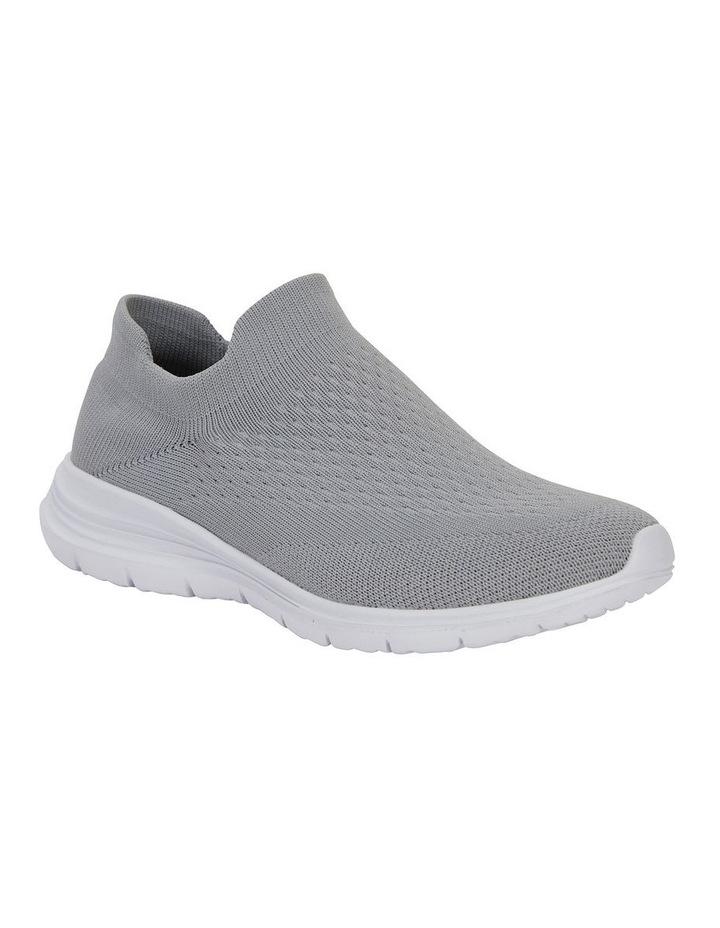 Sandler Woods Grey Weave Sneaker image 2
