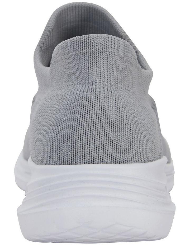 Sandler Woods Grey Weave Sneaker image 7