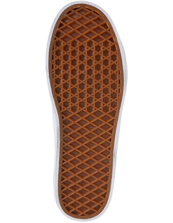 Scott Black Canvas Sneaker image 6