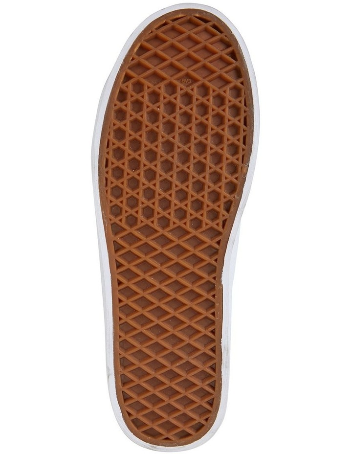 Scott Grey Canvas Sneaker image 6