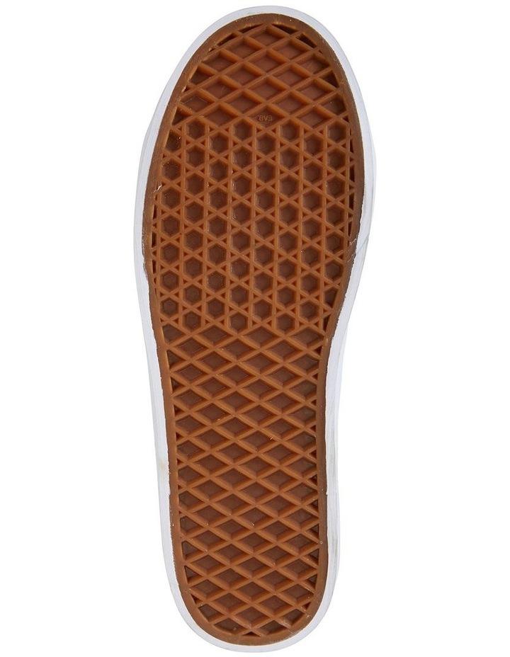 Scott Khaki Canvas Sneaker image 6
