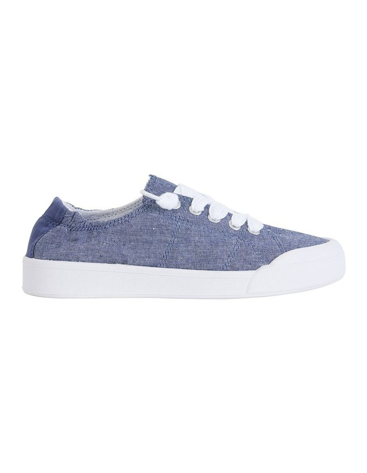 Switch Denim Canvas Sneaker image 1