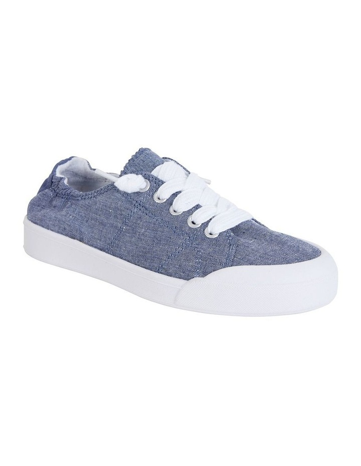Switch Denim Canvas Sneaker image 2