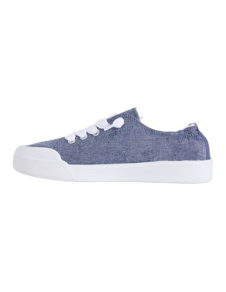 Switch Denim Canvas Sneaker image 3