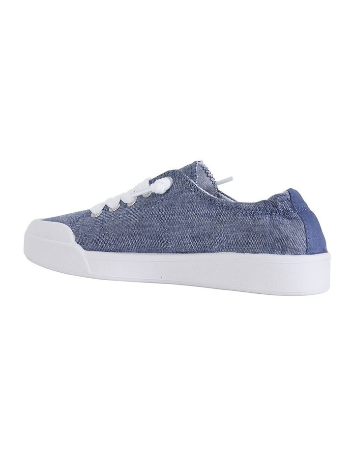 Switch Denim Canvas Sneaker image 4