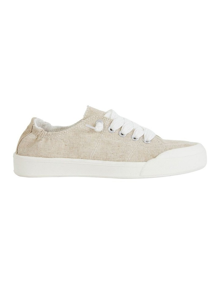 Switch Natural Canvas Sneaker image 1