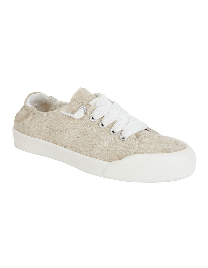 Switch Natural Canvas Sneaker image 2