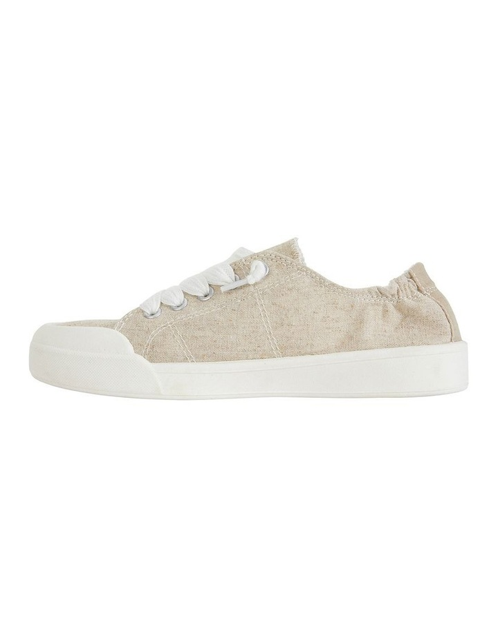 Switch Natural Canvas Sneaker image 3