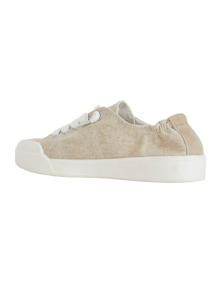 Switch Natural Canvas Sneaker image 4
