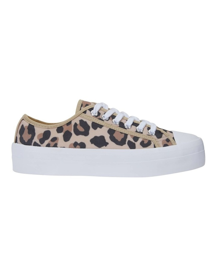 Stacey Animal Canvas Sneaker image 1