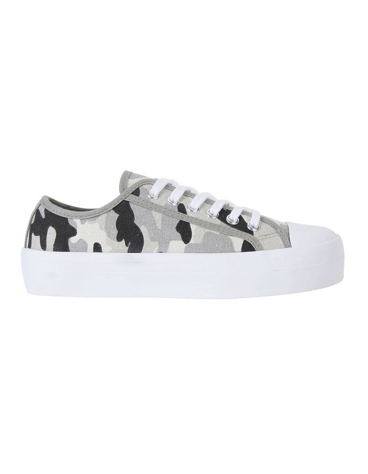 Stacey Light Camouflage Sneaker image 1