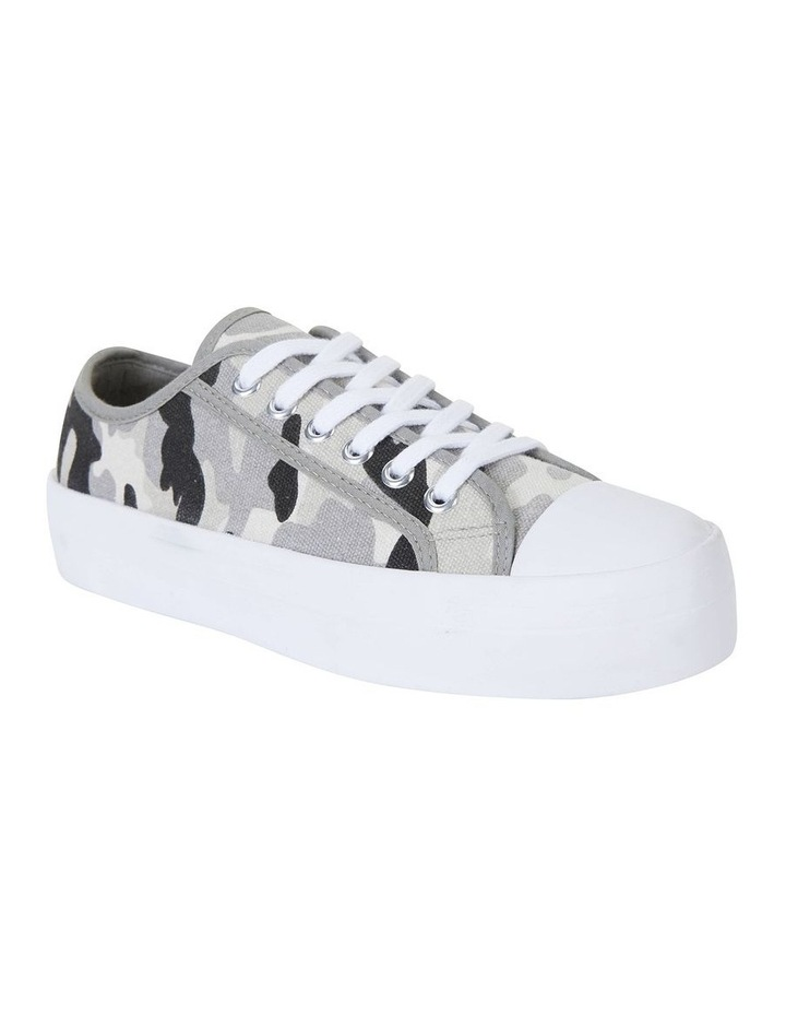 Stacey Light Camouflage Sneaker image 2
