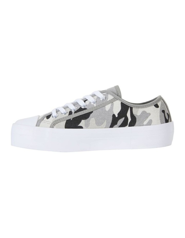 Stacey Light Camouflage Sneaker image 3