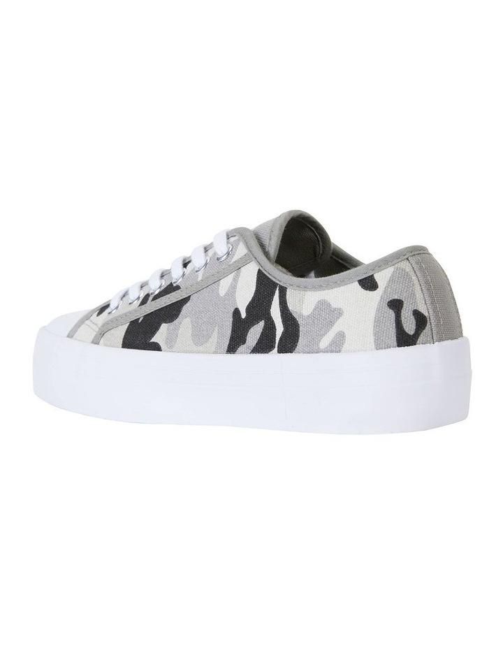 Stacey Light Camouflage Sneaker image 4