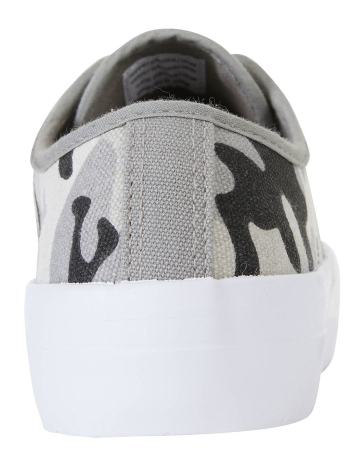 Stacey Light Camouflage Sneaker image 7