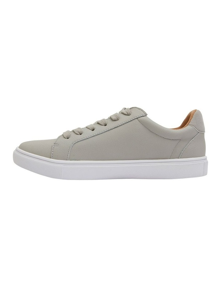 Serena Grey Glove Sneaker image 3