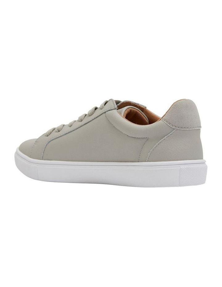 Serena Grey Glove Sneaker image 4