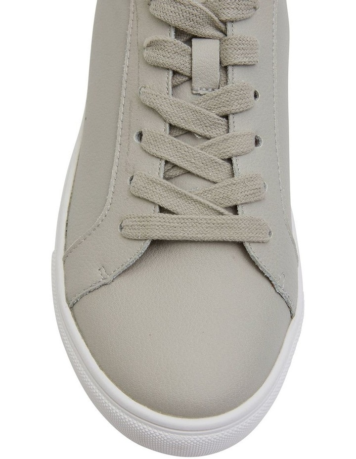 Serena Grey Glove Sneaker image 5