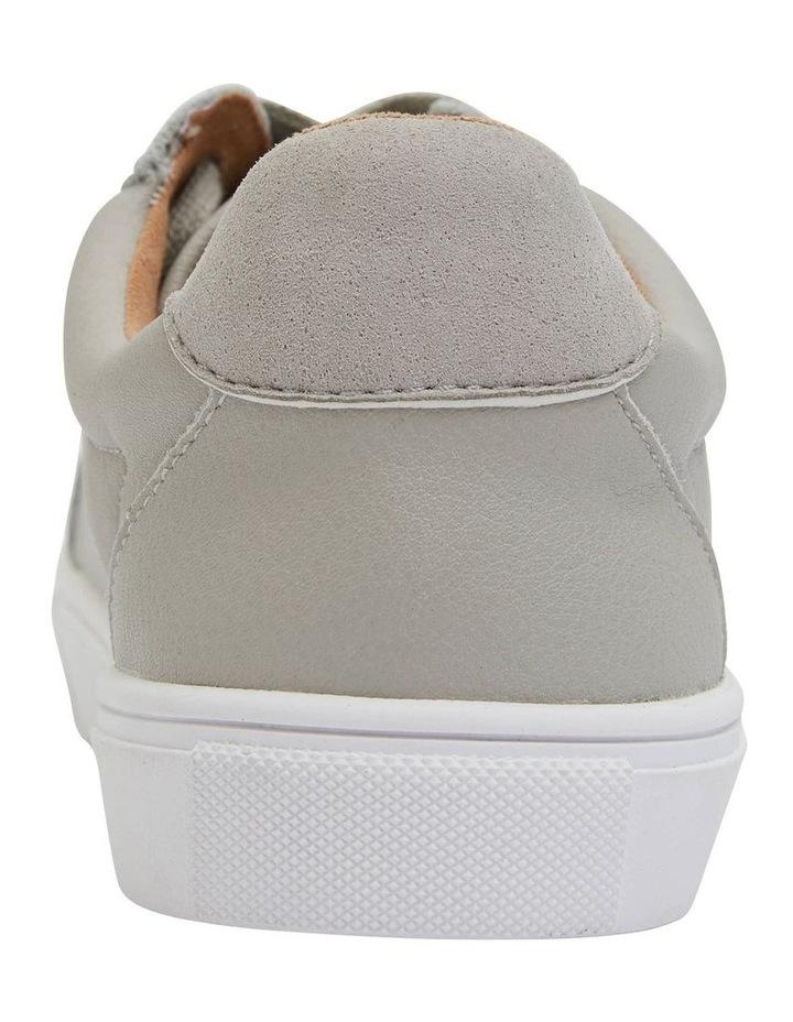 Serena Grey Glove Sneaker image 6