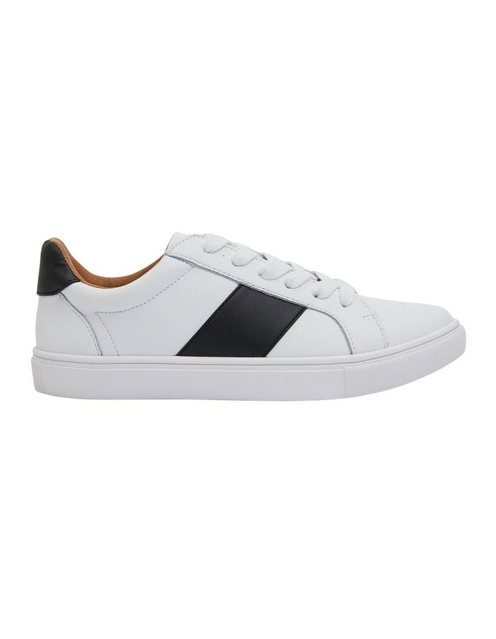 Storm White/Black Sneaker image 1