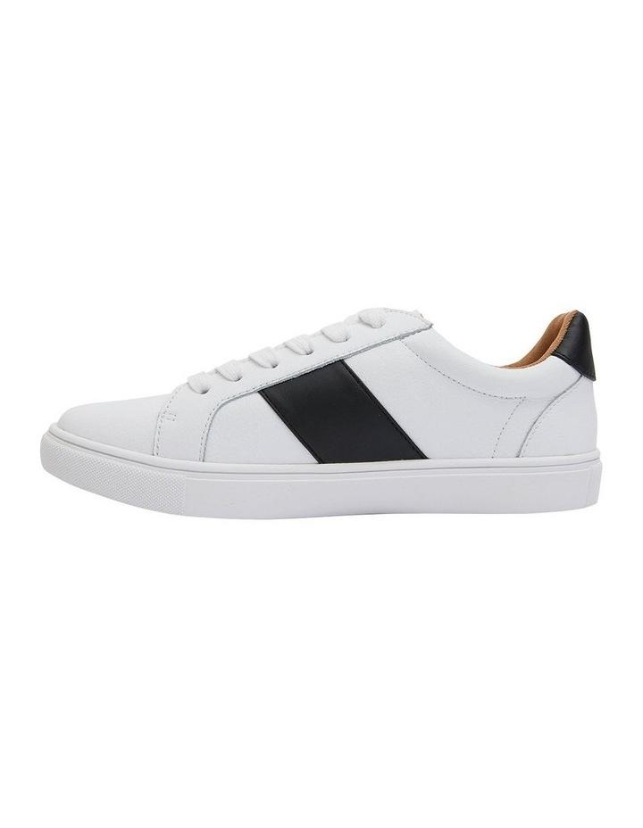 Storm White/Black Sneaker image 3