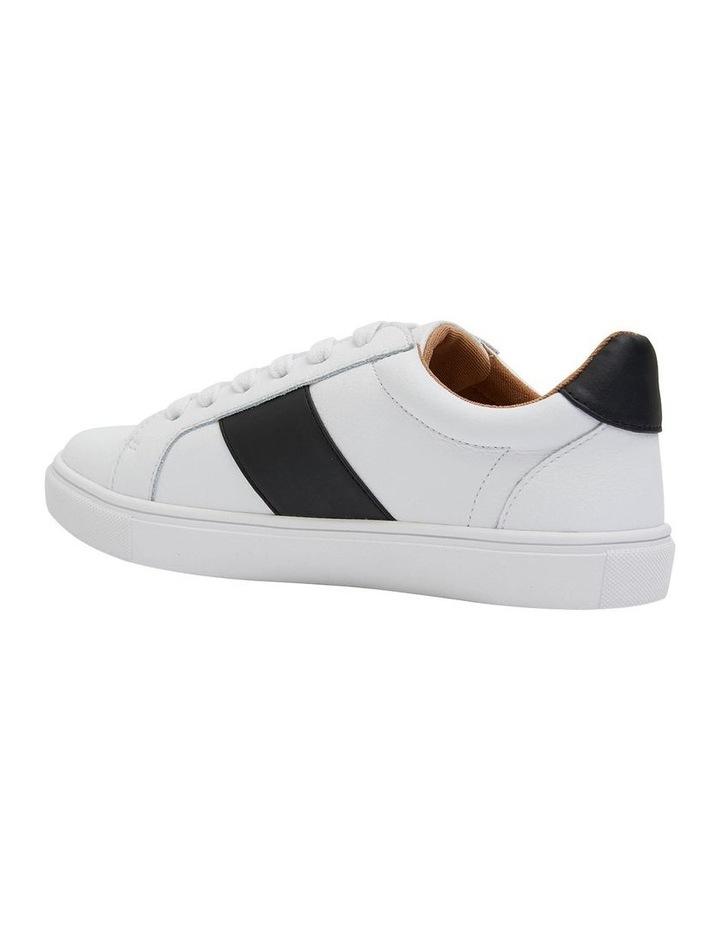 Storm White/Black Sneaker image 4