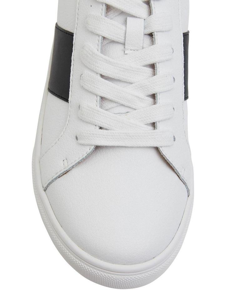 Storm White/Black Sneaker image 5