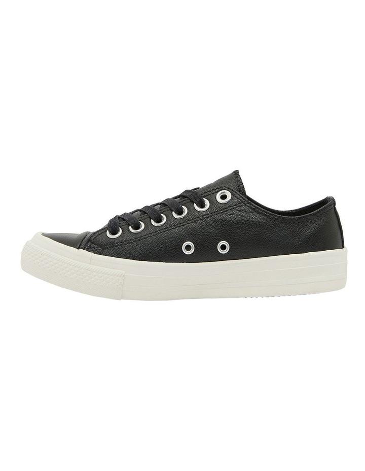 Sheldon Black Glove Sneaker image 3