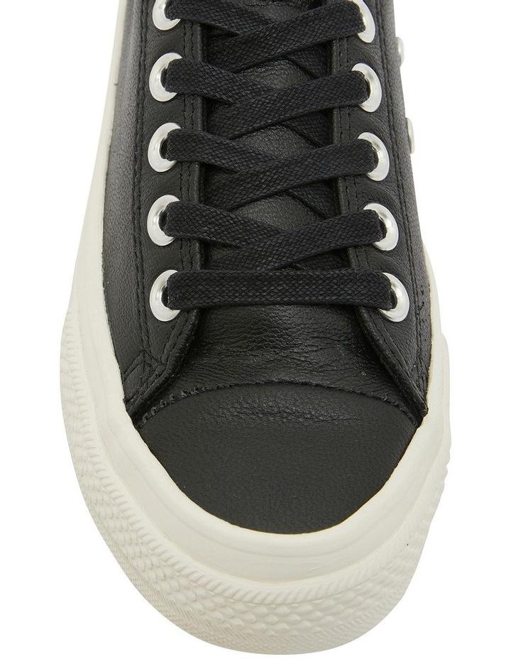 Sheldon Black Glove Sneaker image 5