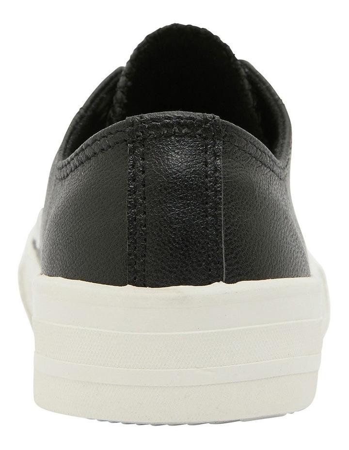 Sheldon Black Glove Sneaker image 7
