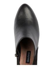 Diana Ferrari - Junia Black/Suede Boot