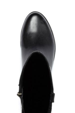 Diana Ferrari - Anchor Black Boot
