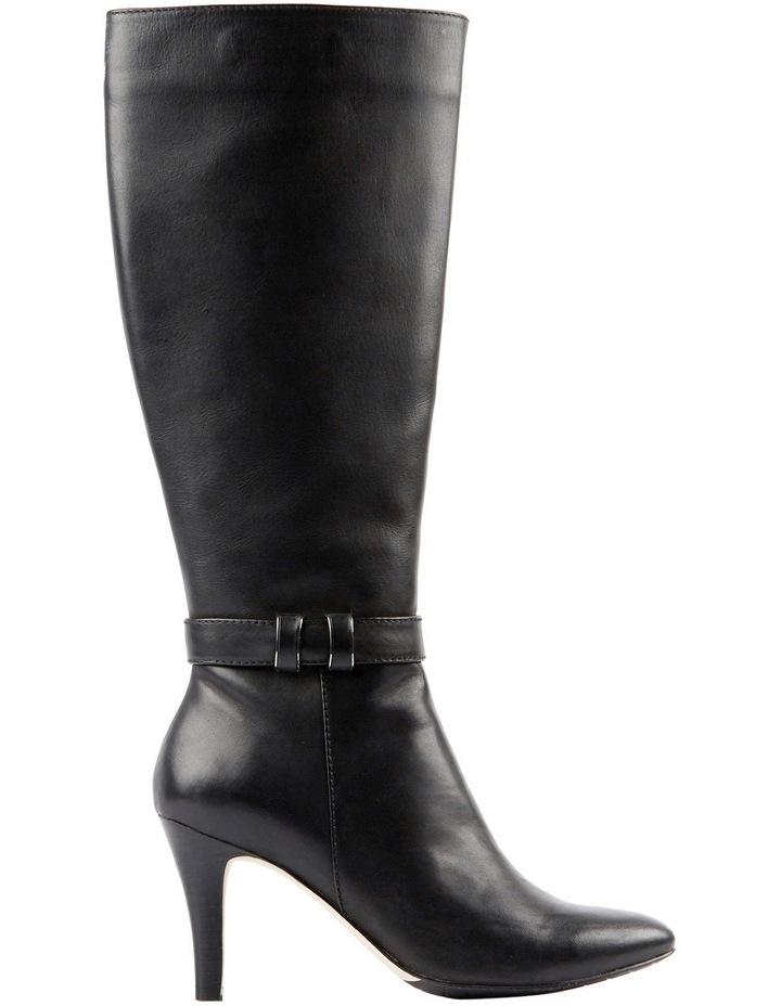 Janessa Black Boot image 1
