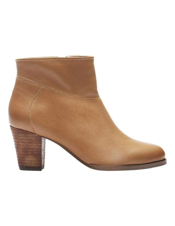 Loredo2 Tan Boot image 1