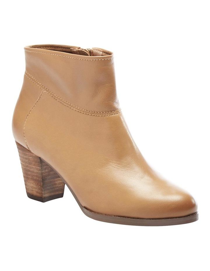Loredo2 Tan Boot image 3