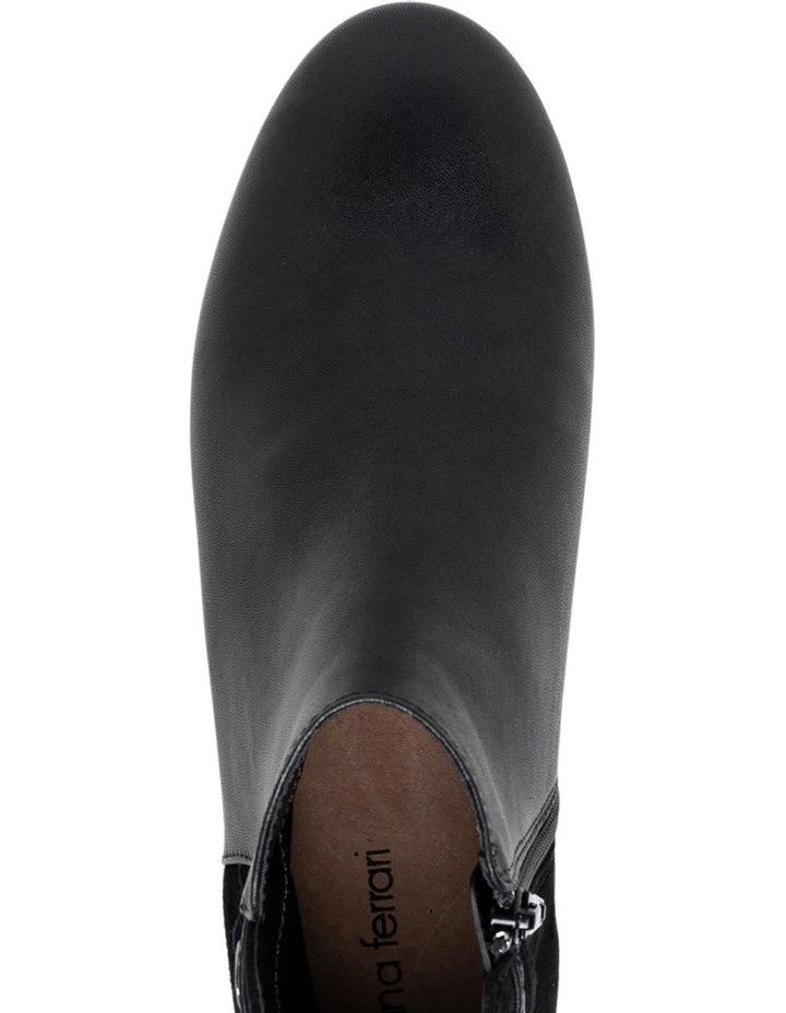 Diversion Black/Suede Boot image 4