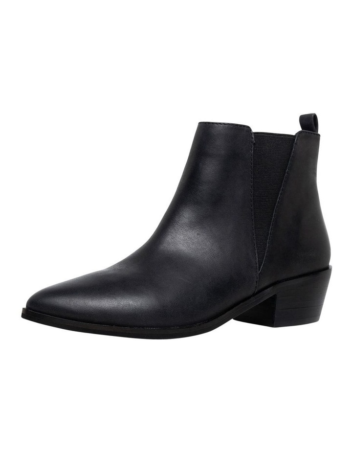 Willett Black Boot image 1