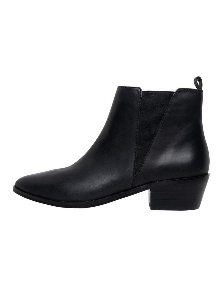 Willett Black Boot image 2