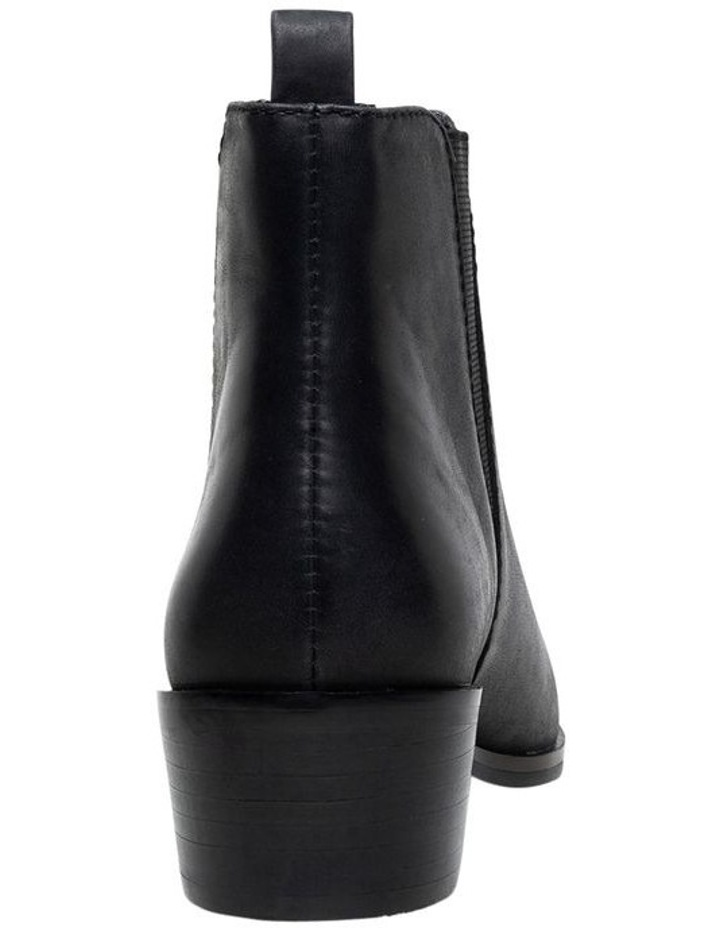 Willett Black Boot image 3