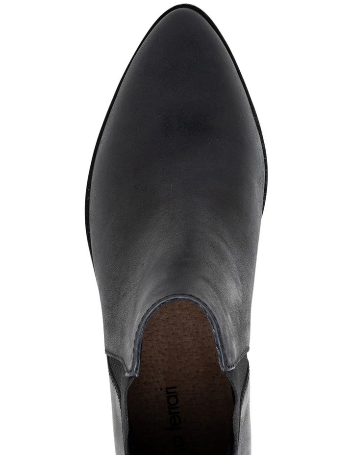 Willett Black Boot image 4