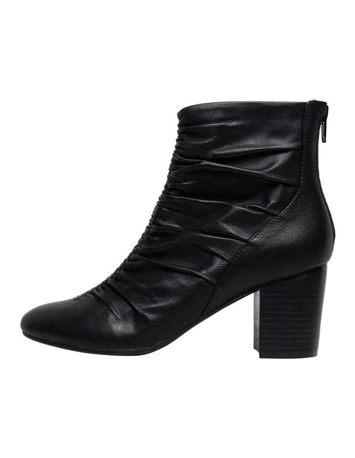 Robeka Black Boot image 2
