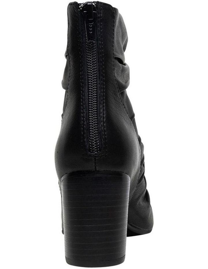 Robeka Black Boot image 3