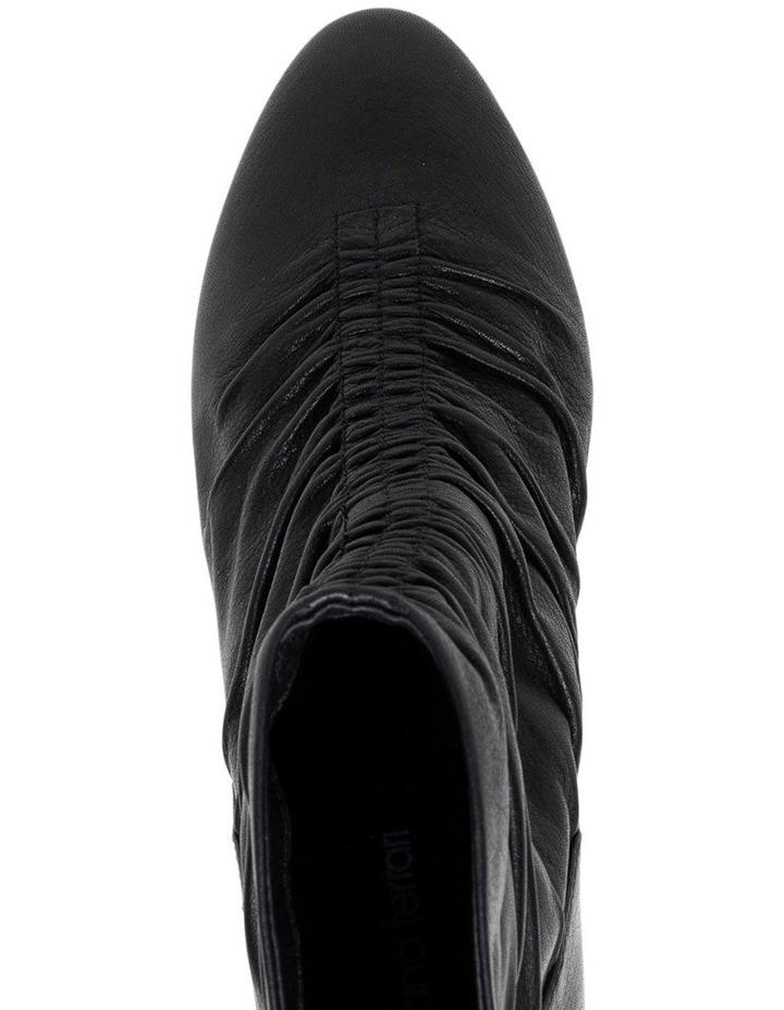 Robeka Black Boot image 4