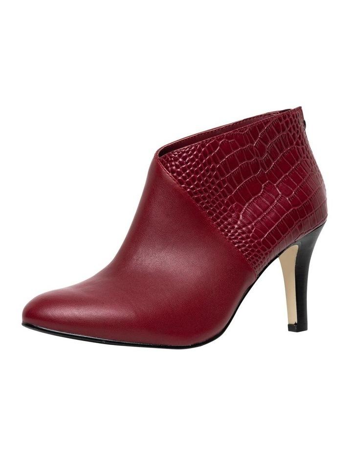 Joy2 Deep Crimson/Croc Boot image 1
