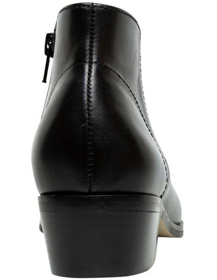 Glider Black Boot image 3