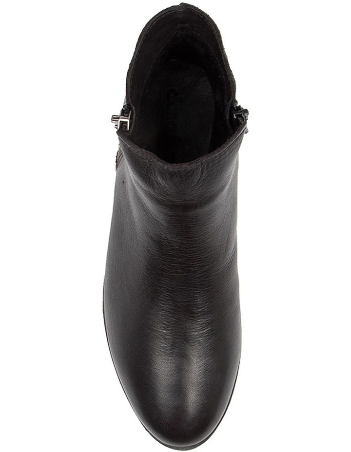 Busie Black Boot image 5