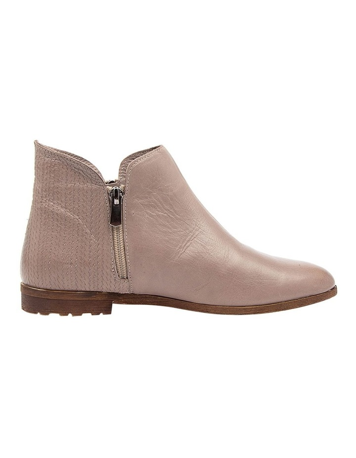 Busie Light Grey Boot image 1