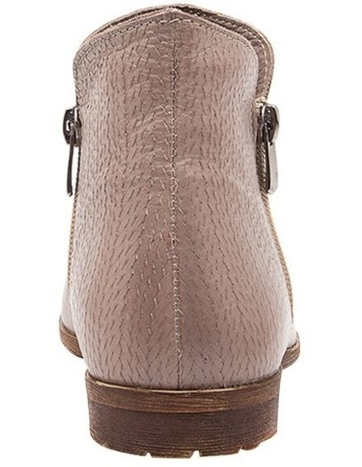 Busie Light Grey Boot image 4