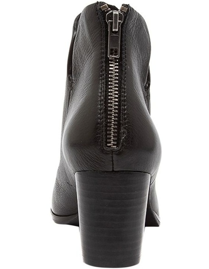 Deitha Black Boot image 4