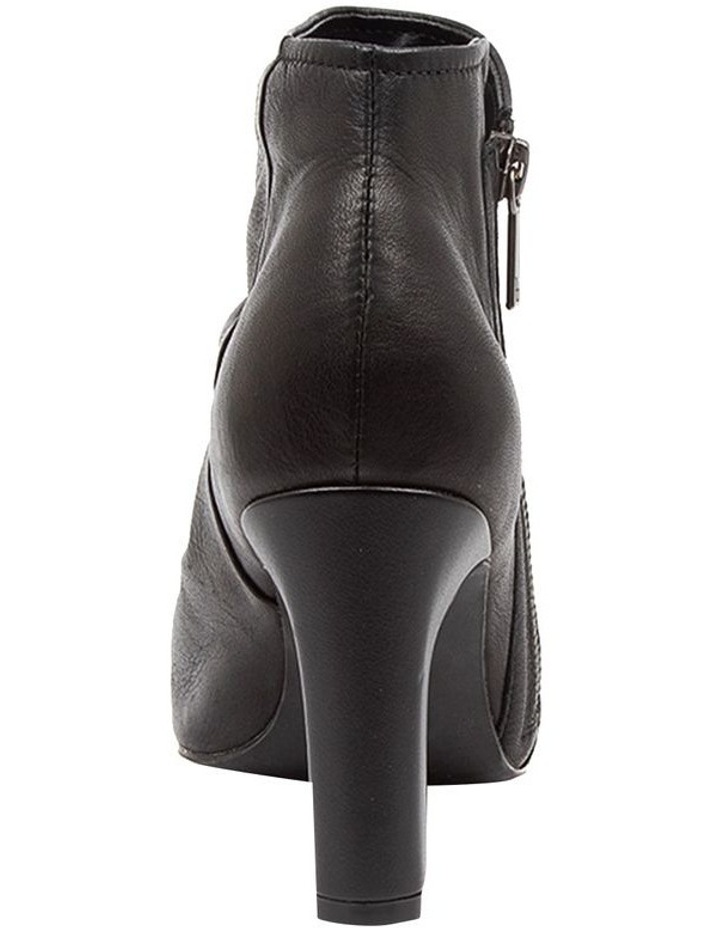 Stellena Black Boot image 4